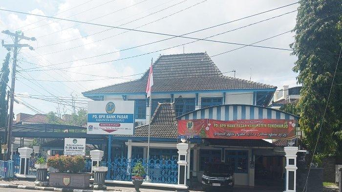 Pembangunan Gedung Budi Sasono Baru, Pujasera dan Bank Pasar Sukoharjo Bakal Kena Gusur