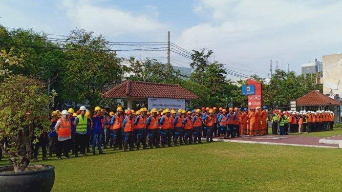 53 Industri di Soloraya Telah Manfaatkan Program Diskon LWBP PT PLN