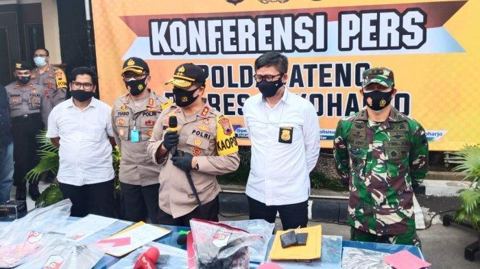 Jumlah Kampanye Meningkat, Polres Sukoharjo Bentuk TRC Amankan Pilkada 2020