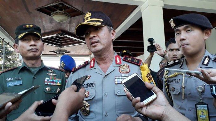 Soal Izin Jalan Sehat yang akan Dihadiri Neno Warisman di Solo, Polda Jateng Beri Waktu hingga Jumat
