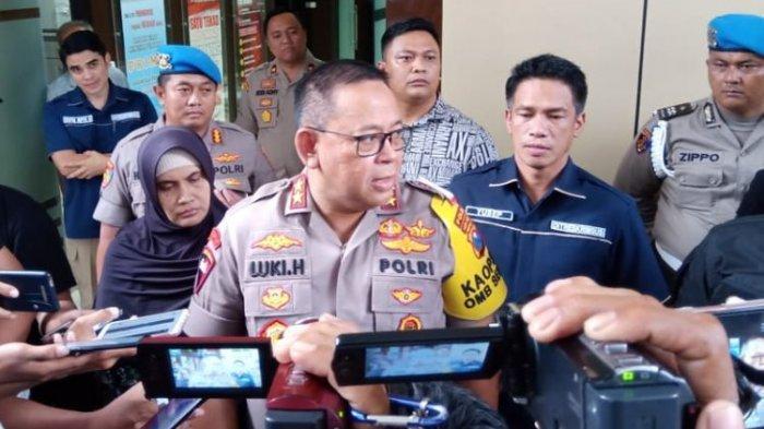 Jelang Aksi 22 Mei 2019, Polda Jatim Gagalkan Keberangkatan 44 Peserta Tour Jihad Jakarta