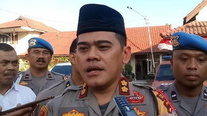 Dua Warga Cirebon Ditangkap Polisi, Diduga Terlibat Kerusuhan 21-22 Mei