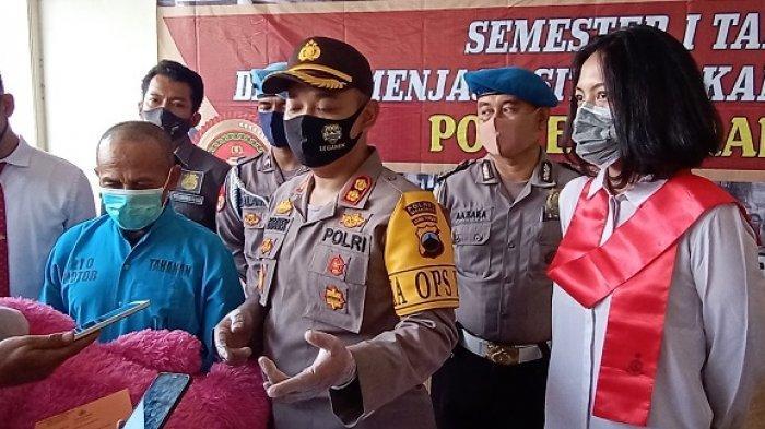 Persatuan Tinju Amatir di Solo Raya Tegaskan Pelaku Pencabulan Asal Sragen Bukan Pelatih Tinju