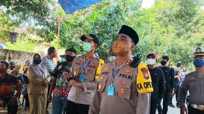 Polres Ngawi Larang Sobat Ambyar Datang ke Rumah Duka Didi Kempot, Ini Alasannya