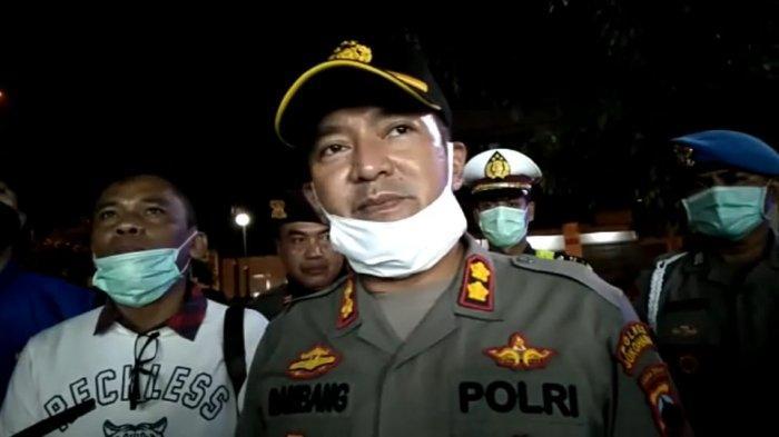 Pengantin di Sukoharjo Nekat Gelar Resepsi saat KLB Corona, Hajatan Langsung Dibubarkan Polisi