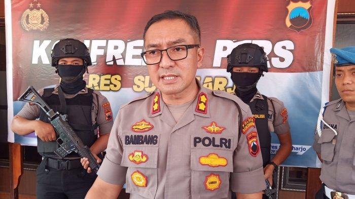 Polisi Tetapkan Satu Tersangka atas Kasus Pengeroyokan di Ruko Solo Baru Sukoharjo