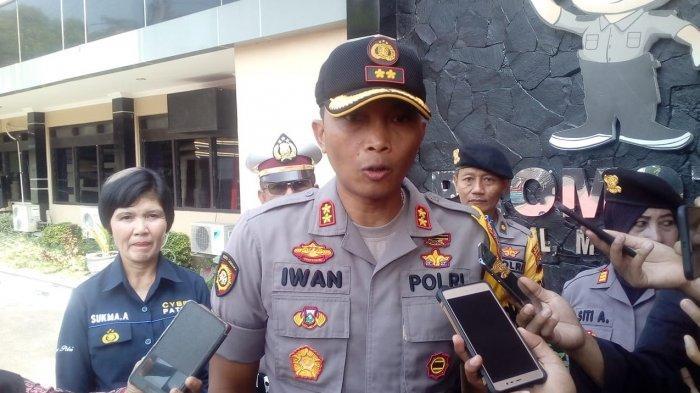 Usai Geledah Kontrakan Ali Amirul Alam alias Umar, Polisi Sempat Telusuri Sungai Cari Barang Bukti