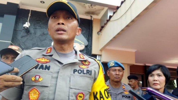 Polres Sukoharjo: Penangkapan Sugeng Riyadi Dilakukan Densus 88 Antiteror Jateng