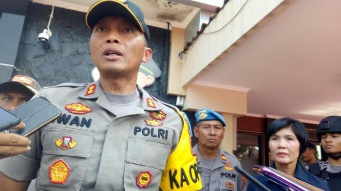 Polres Sukoharjo Prioritaskan Pengamanan Berupa Antisipasi Terorisme pada Lebaran 2019