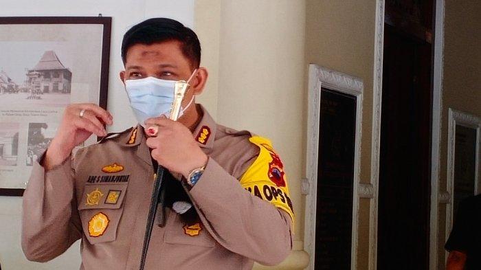 Polisi Jaga Liga 2 di Solo, Pengamanan 3 Ring:Ada Penyekatan di Pintu Masuk Kota Solo