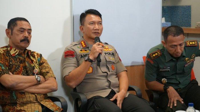 BREAKING NEWS : Polresta Solo Stop Beri Izin Keramaian, Polisi akan Bubarkan Paksa Acara Keramaian