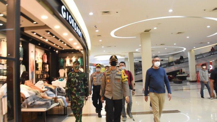 Bandel Ajak Anak-anak Main ke Mall? Siap Kena Sanksi, Wali Kota Solo : Supaya Tak Jadi Korban Corona