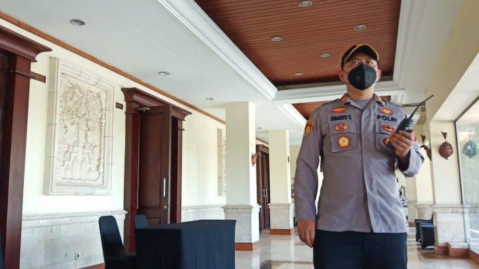 300 Personel TNI-Polri Disiagakan, Lakukan Pengamanan Pengundian Nomor Urut Paslon Pilkada Solo 2020
