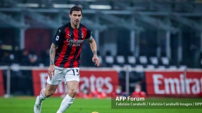 Usai Kehilangan Donnarumma dan Hakan Calhanoglu, AC Milan Siap Melepas Pemain Penting
