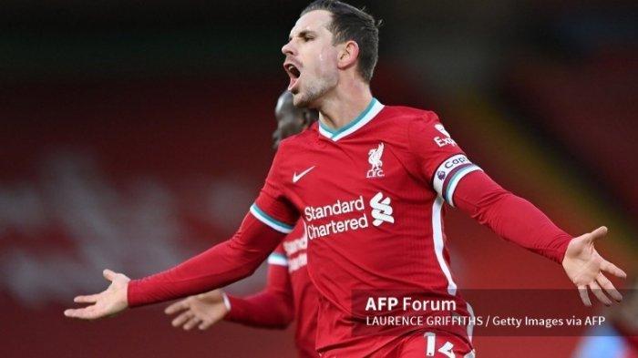 Negosiasi Kontrak Jordan Henderson Tak Jelas, Fan Liverpool Diharapkan Untuk Tidak Panik