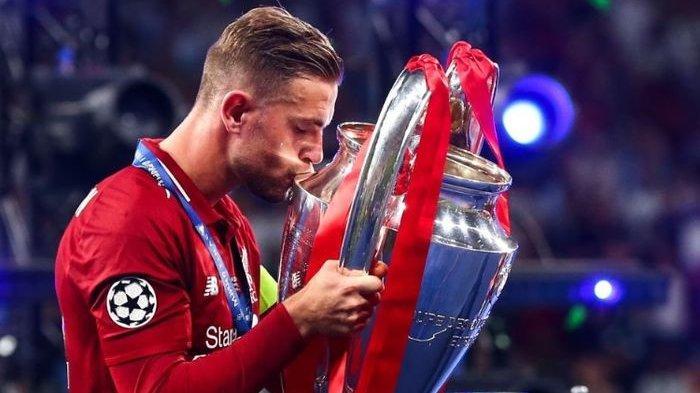 Hendak Hengkang Dari Liverpool, Jordan Henderson Ditahan Oleh Manajemen dan Fans Agar Tak Pergi