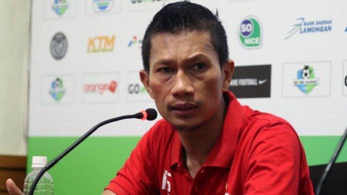 Kapten Persija Jakarta, Ismed Sofyan, Minta Liga 1 2020 Kembali Bergulir