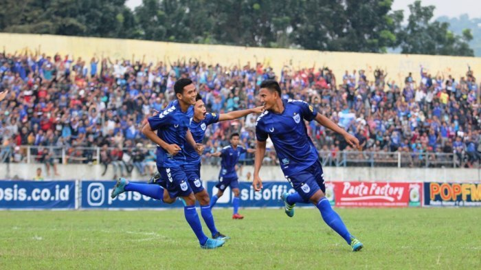 Link Live Streaming Liga 1 13 Agustus 2018, PSIS Semarang Vs Bhayangkara FC Pukul 18.30 WIB