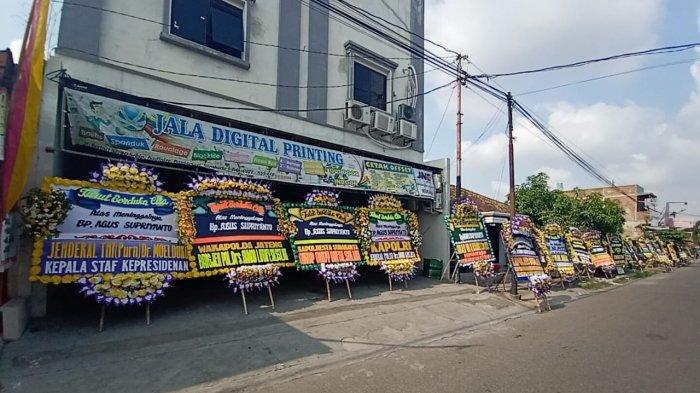Jenazah Paman Jokowi akan Dimakamkan di Astanalaya Gunung Wijil Boyolali Senin Pagi Ini