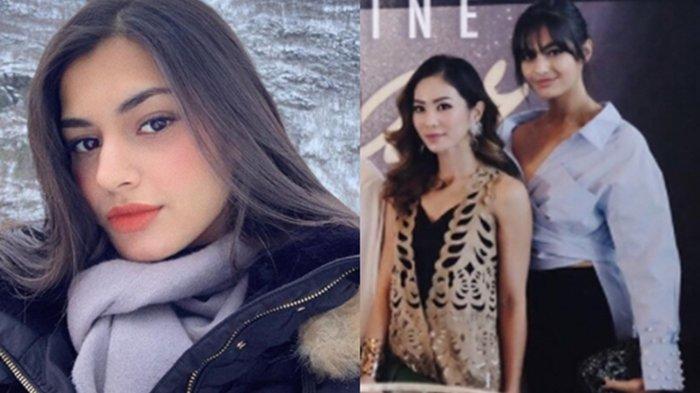 Putri Tiri Bunga Zainal Ultah ke-20,Makin Cantik dan Diberi Ucapan Manis oleh Sang Ayah Sukdev Singh