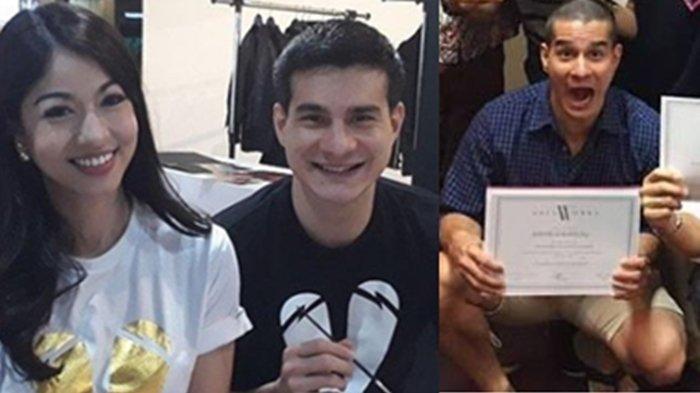 Adik Steve Emmanuel, Artis Karenina Sunny Ungkap Sikap Dermawan Sang Kakak Sebelum Dipenjara