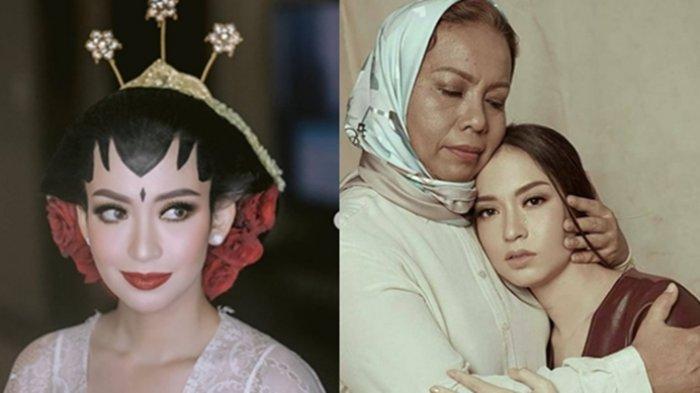 Artis Karina Nadila Mengaku Sejak Lahir Tak Tahu Keberadaan Ayah Kandung, Puji Sosok Ayah Tirinya