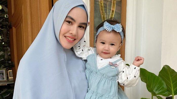 Punya Rahim Retrofleksi, Kartika Putri Bagikan Cerita Perjuangannya Memiliki Anak dengan Habib Usman