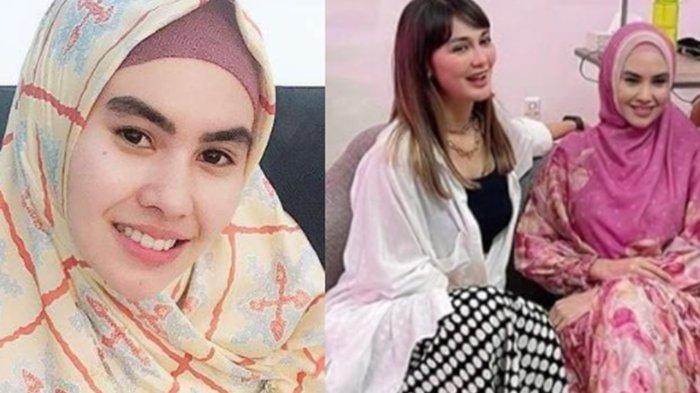 Kartika Putri Akhinya Minta Maaf kepada Luna Maya, Setelah Ucapannya Soal Menikah Viral di Medsos