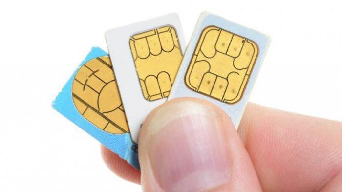 Tolak Komplain Registrasi 4444, di Konter Ini Harus Bayar Rp 5.000 untuk Registrasi Kartu Prabayar