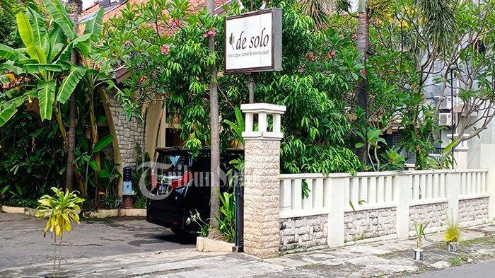 Punya Bos Kaesang, Persis Solo Tempati Mess Mewah di Hotel Berbintang, Fasilitas Lengkap Wifi & Spa