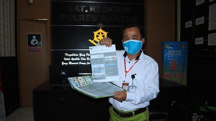 Soal Kasus Akun Rifkyi Buangetzz, Rumah Sakit Cakra Husada Klaten: Termasuk Pencemaran Nama Baik
