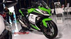 Daftar Harga Motor Kawasaki Terbaru di Solo, Paling Mahal Rp 800 Jutaan