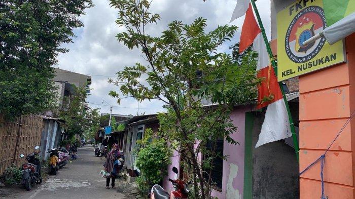 Uang Bongkar Angkut Proyek Rel Layang Palang Joglo Belum Jelas, Warga: Semoga Nguwongke Uwong
