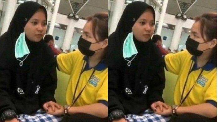Viral ABG Jual Motor Ayah lalu Pergi ke Jakarta Demi Temui Teman Pria, Saat Sampai Malah Ditolak