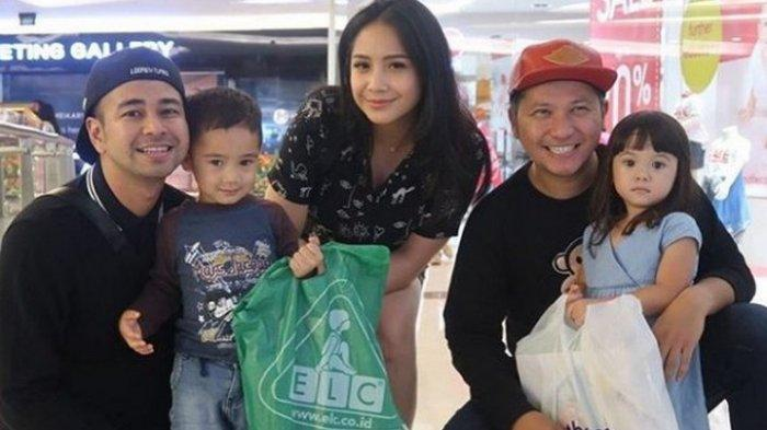 Rafathar Akan Punya Adik, Gempita Nora Putri Gisel Mengaku Nggak Pengen, Alasannya Kocak
