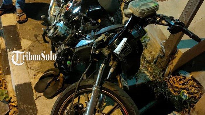 Kronologi Kecelakaan Fiz-R Vs Chevrolet Luv di Wonogiri, Dihantam saat Mobil Hendak Berbelok