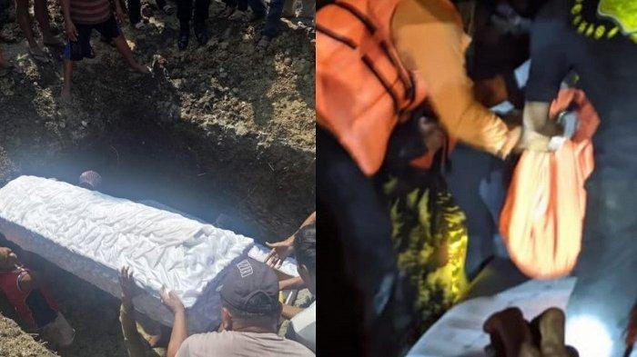 Kisah Si Kembar Korban di Kedung Ombo : Jalil Dimakamkan Siang, Jasad Jalal Naik Sendiri Malam Ini