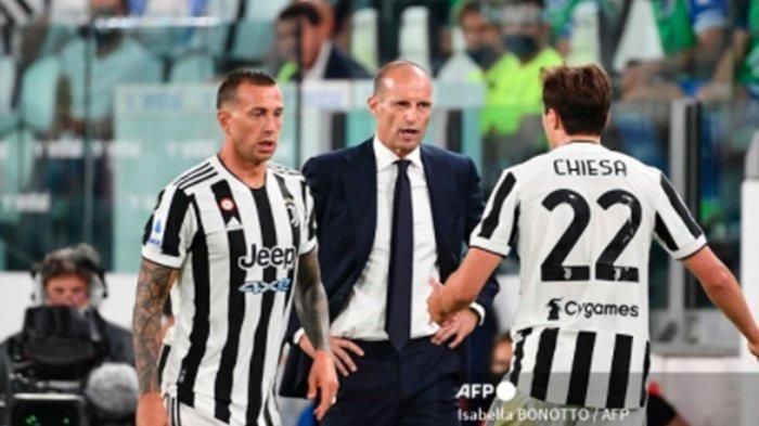 Ditinggal C Ronaldo, Juventus Kalah 2 Kali Berturut-turut, Allegri: Kami Tampil Lebih Buruk