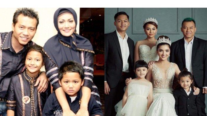Anang dan Aurel Hermansyah Diminta Jangan Selalu Ungkit tentang Masa Lalu, Tuai Beragam Komentar