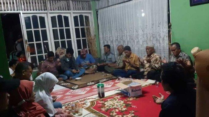 Setelah Sambut Kelahiran Anak di Jakarta, Angga Kembali ke Pontianak Tinggalkan Anak Berusia 8 Hari