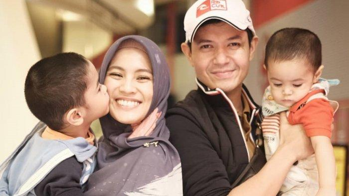 Dituding Makin Kurus Karena Tertekan, Alyssa Soebandono Buka Suara, Singgung soal Mengurus Anak
