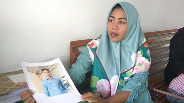 Keluarga Nelayan di Buton yang Disandera Kelompok Abu Sayyaf Melapor ke Kodim