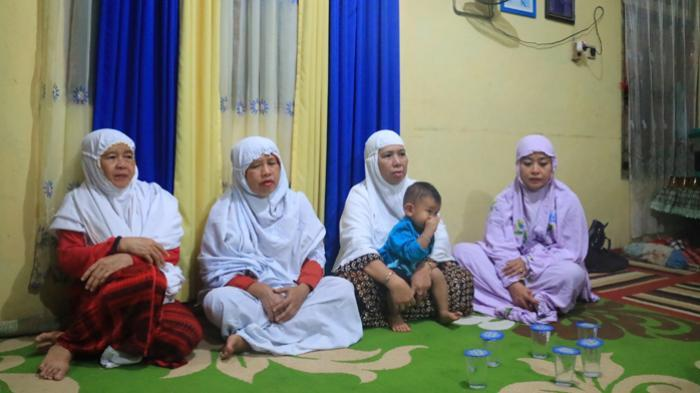 ABK yang Disandera Tak Kunjung Dibebaskan, Keluarga Ingin Bertemu Presiden Jokowi