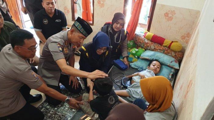 Kakorbinmas Polri Tegaskan Situasi Jelang Pengumuman Pemilu 2019 Kondusif