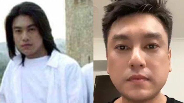 Ken Zhu F4 Meteor Garden Pernah Mengaku Tak Ingin Punya Anak, Kini Depresi Karena Karier Meredup