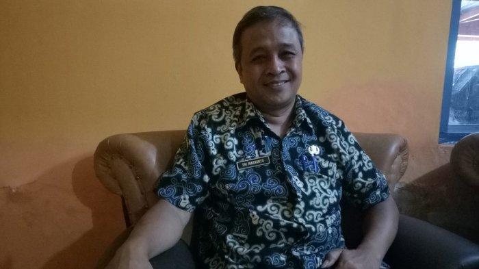 Kepala BPBD Sukoharjo: Informasi Yang Disampaikan Sutopo Purwo Mudah Dipahami Masyarakat