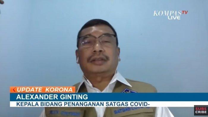Satgas Covid-19 Beberkan Alasan PPKM Level 3 di Jakarta Lebih Lama Ketimbang Daerah Lain