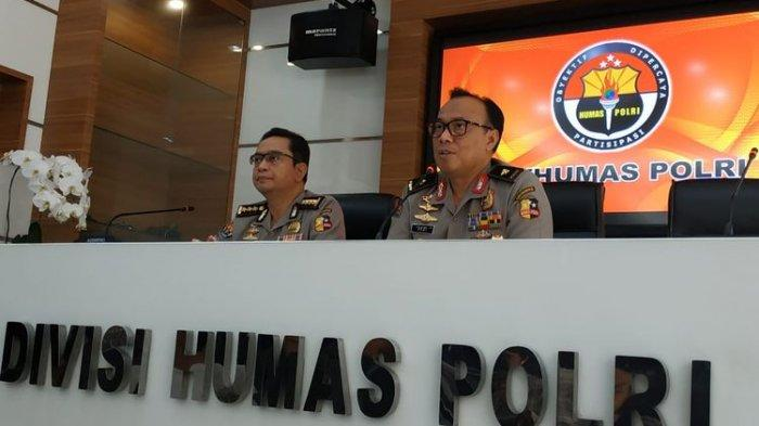 Selama Sepekan, Densus 88 Tangkap 8 Terduga Teroris Anggota Jaringan JAD