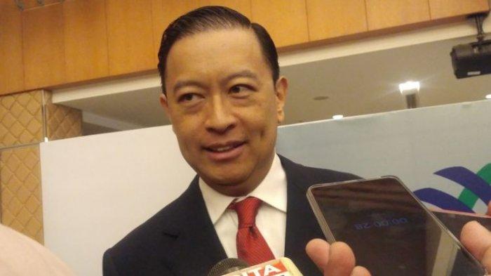 Bilang Go-Jek, Tokopedia, Bukalapak, dan Traveloka Dimiliki Singapura, Kepala BKPM Minta Maaf