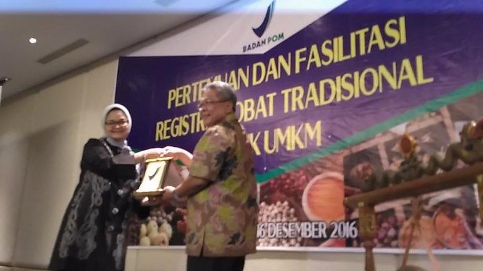 BPOM akan Perketat Hukum dalam Pengawasan Obat dan Makanan di Indonesia